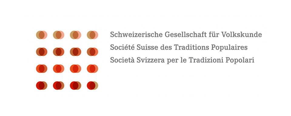 Das Logo der Schweizer Gesellschaft für Volkskunde