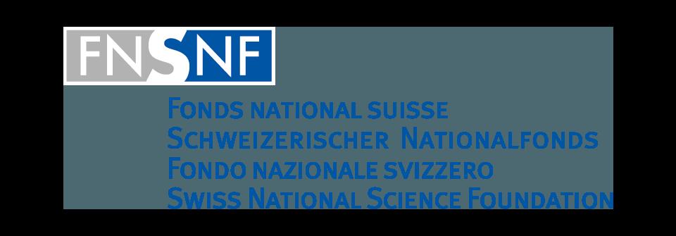 Das Logo des Schweizer Nationalfonds