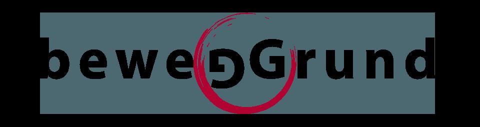 Das Logo des Beweggrund Festivals