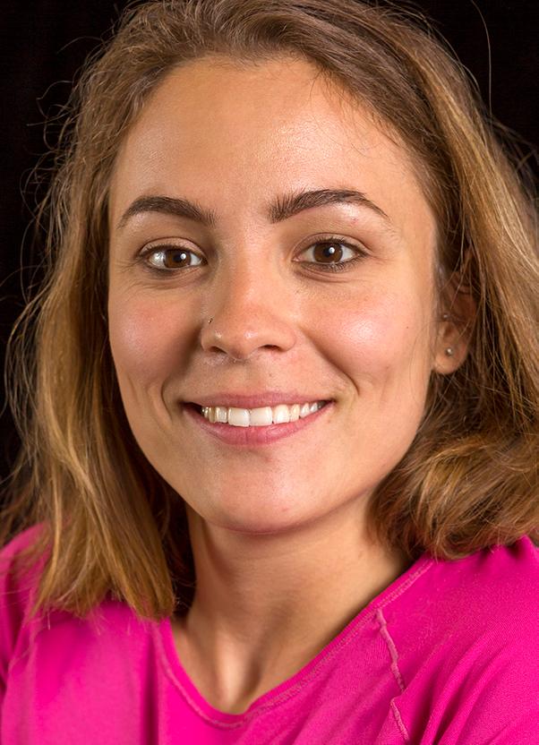 Die Regiesseurin Nora Tosconi